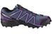 Salomon Speedcross 4 CS Hardloopschoenen violet